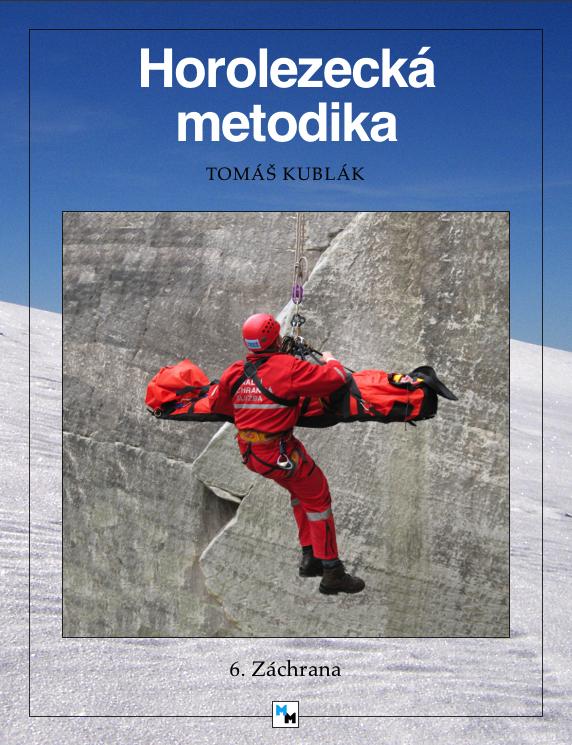 Titulka - Horolezecká metodika - 6. díl